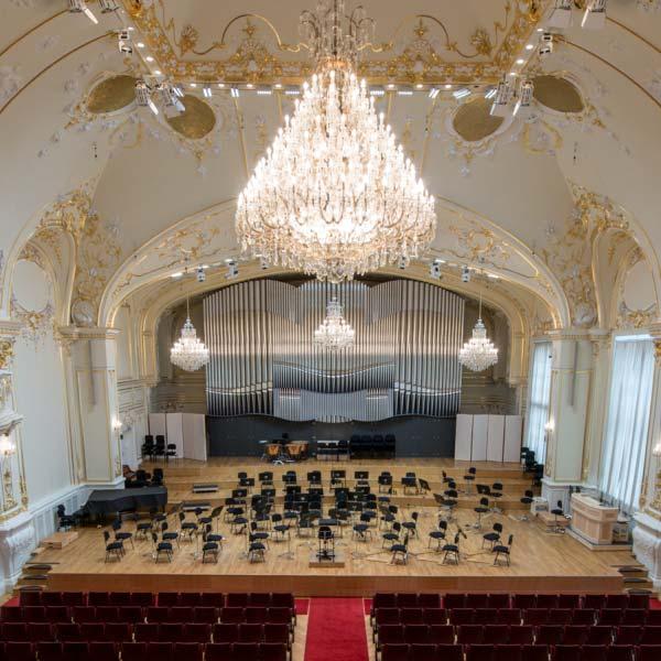 Slovenská filharmónia, cyklus A