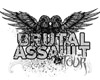 Brutal Assault Tour 2012