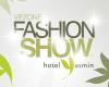Vipzone fashion show by hotel Yasmin