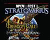 Stratovarius + Freedom Call - Open Fest I.