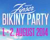 Zipser BIKINY PARTY
