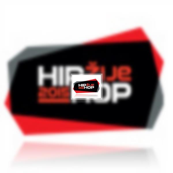 HIP HOP ŽIJE festival 2015