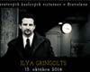 Ilya Gringolts - svetový husľový virtuóz
