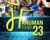 HANUMAN CUP 23