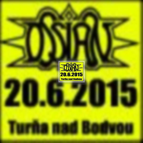 ROCK POD HRADOM 4 – Open air festival