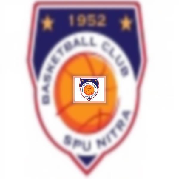 MBK SPU Nitra - BK 04 AC LB Spišská Nová Ves