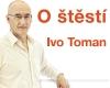 O štěstí - Ivo Toman