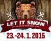 LET IT SNOW 2015