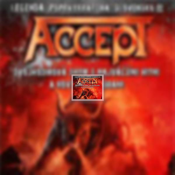 ACCEPT + Unisonic