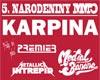 5. NARODENINY MMC - KARPINA