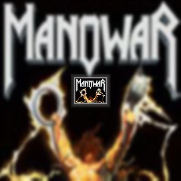 Manowar WORLD TOUR 2016