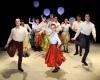 Tanečné divadlo Ifjú Szivek - Kukučie vajíčko