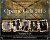 Operné gala 2015 - benefičný koncert