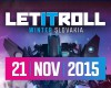 LET IT ROLL WINTER Slovakia 2015