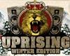 Uprising Winter Edition 2015