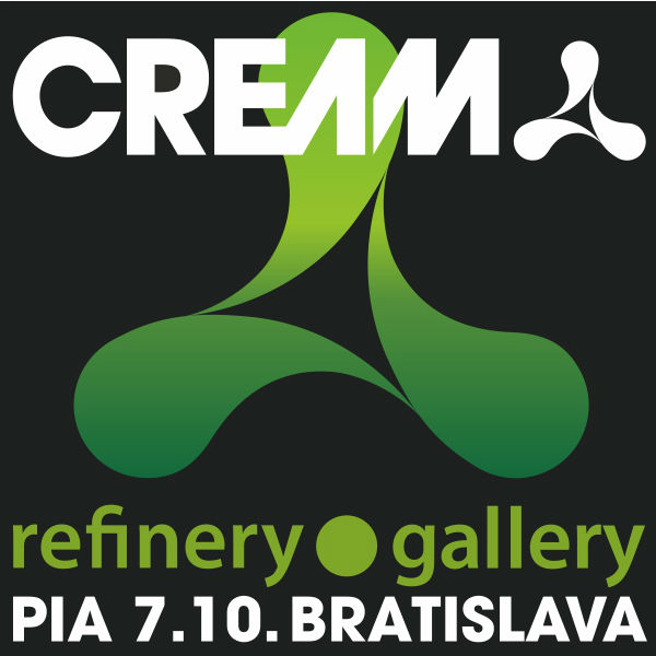 CREAM BRATISLAVA