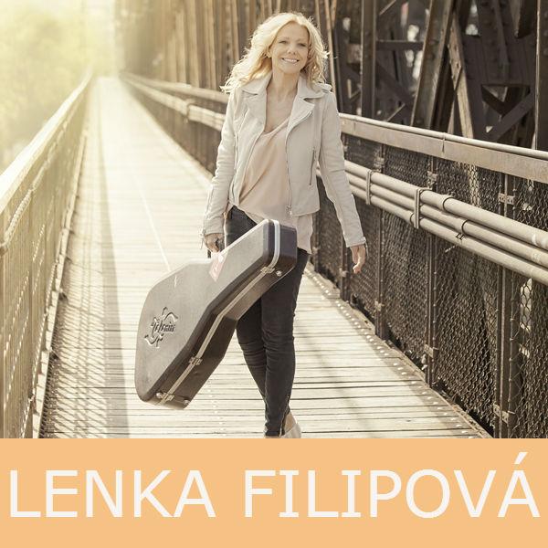 LENKA FILIPOVÁ JARNÁ TOUR 2016