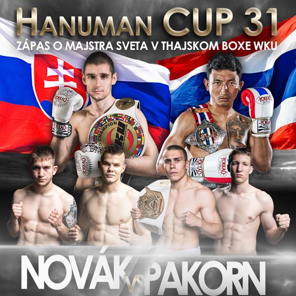 HANUMAN CUP 31