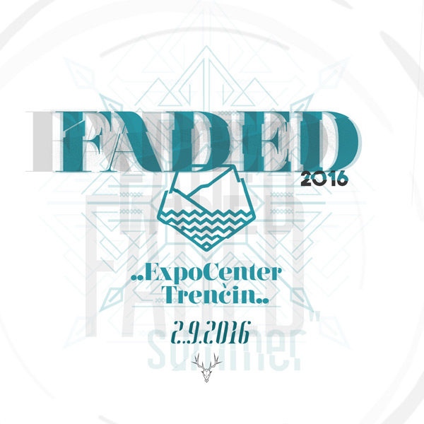 FADED open air Festival 2016