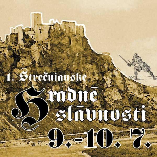 Strečnianske hradné slávnosti