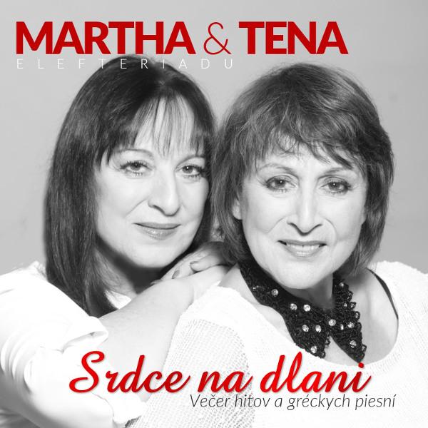 MARTHA A TENA ELEFTERIADU