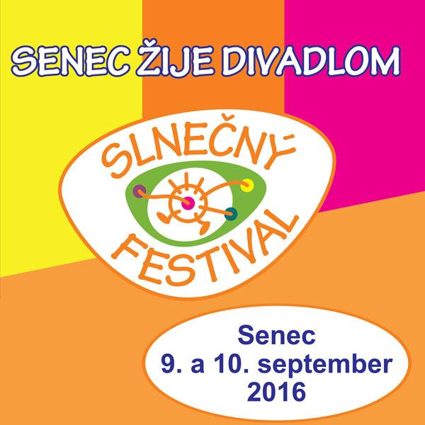 Slnečný festival - PERMANENTKA