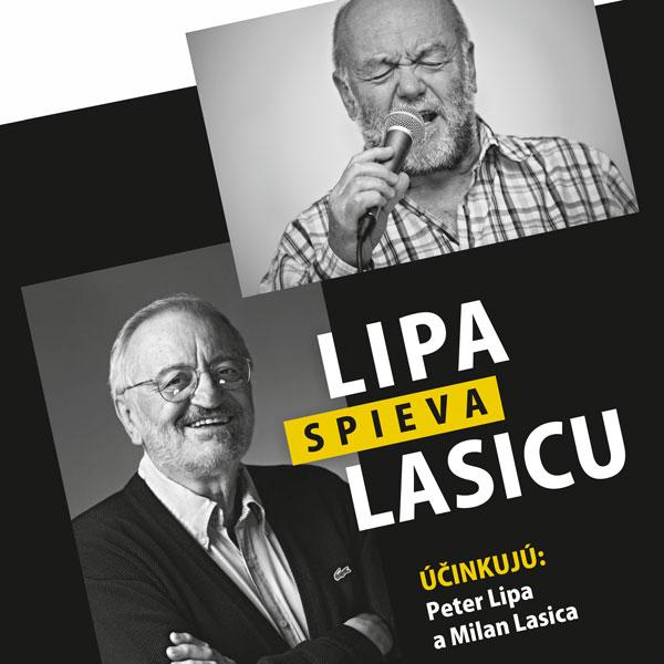 Koncert Lipa spieva Lasicu