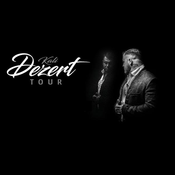 KALI DEZERT TOUR