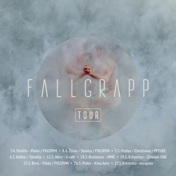 Fallgrapp Tour 2017