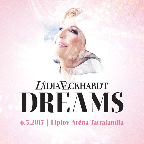 LÝDIA ECKHARDT – DREAMS
