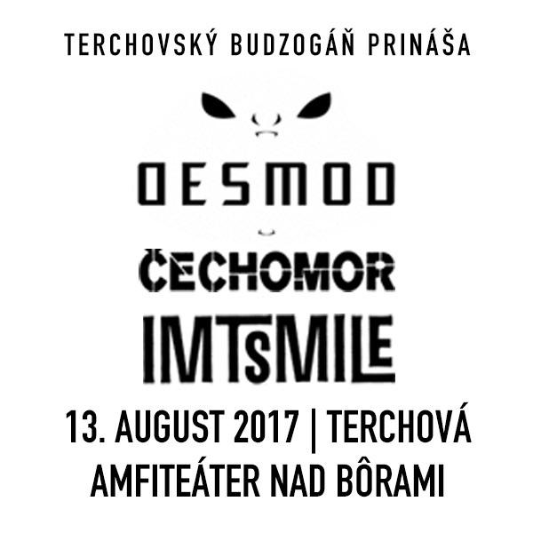 IMT SMILE, ČECHOMOR, DESMOD