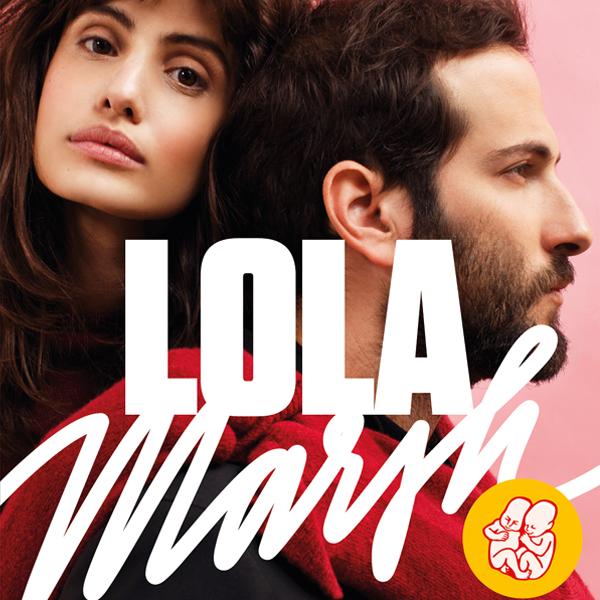 Pohoda Párty – Lola Marsh