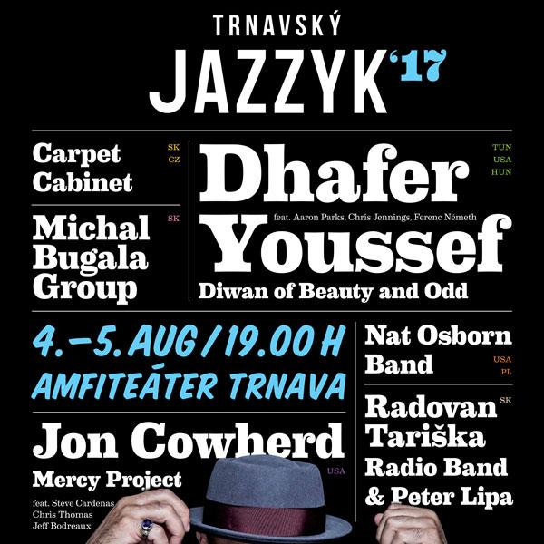 Trnavský jazzyk 2017