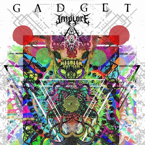 GADGET /SWE/, IMPLORE /EUR/ + Thorwald, Ataraxia