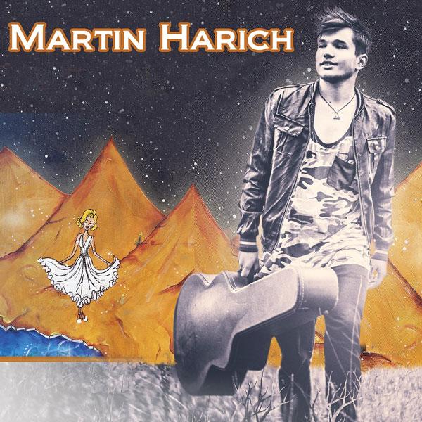 MARTIN HARICH Provendios Tour