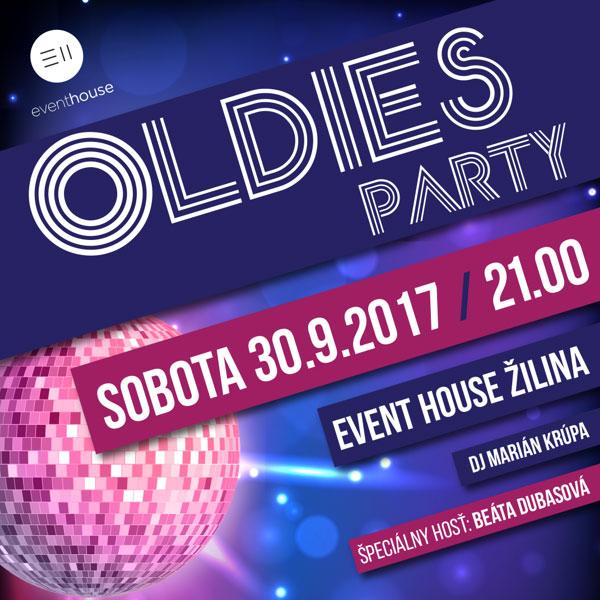 072dfe4dc Oldies party s Beátou Dubasovou | TICKETPORTAL vstupenky na dosah ...