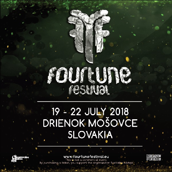 FOURTUNE - CHARITY FESTIVAL