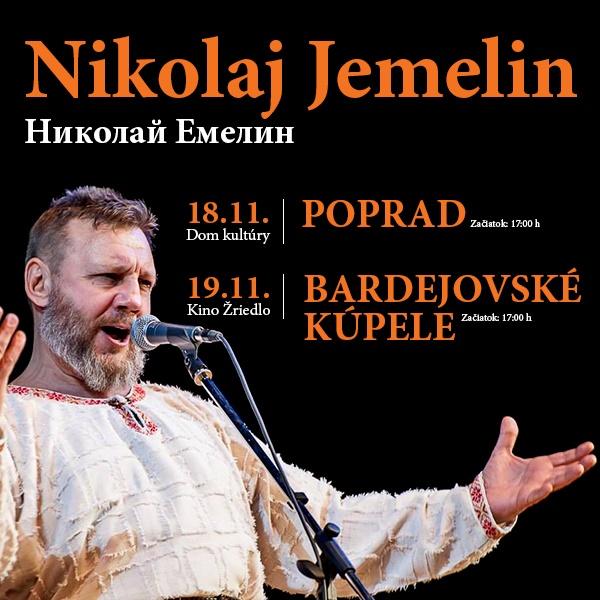 Nikolaj Jemelin
