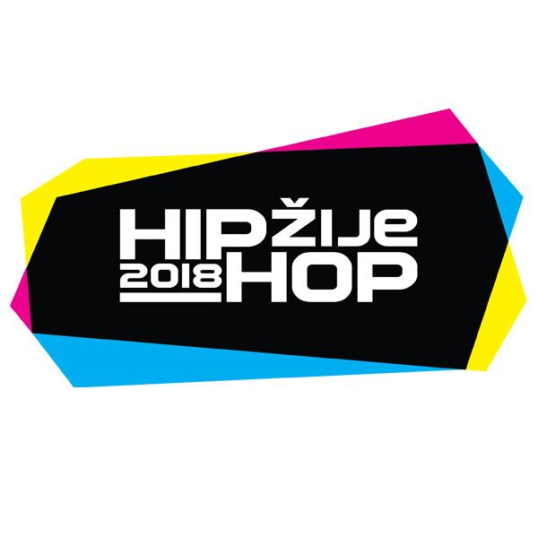 Hip Hop Žije Festival 2018 - Domaša