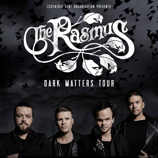 THE RASMUS (FIN) + support