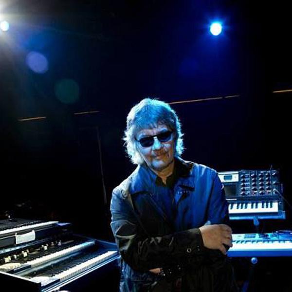 Don Airey (Deep Purple) & friends