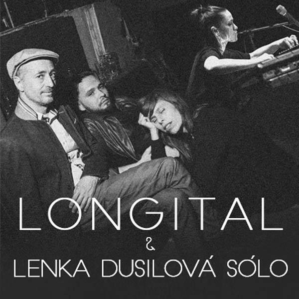 Longital & Lenka Dusilová Solo