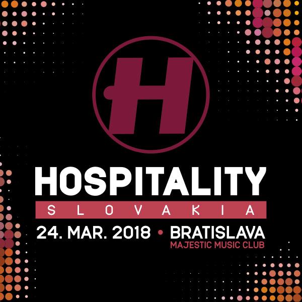 HOSPITALITY SLOVAKIA 2018