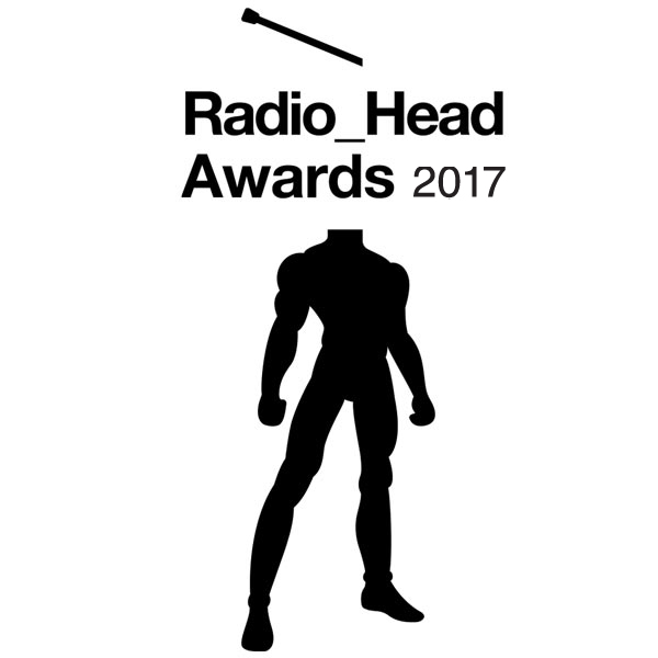 Radio_Head Awards 2017