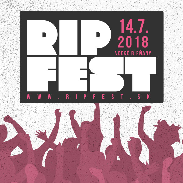 RIPFEST 2018