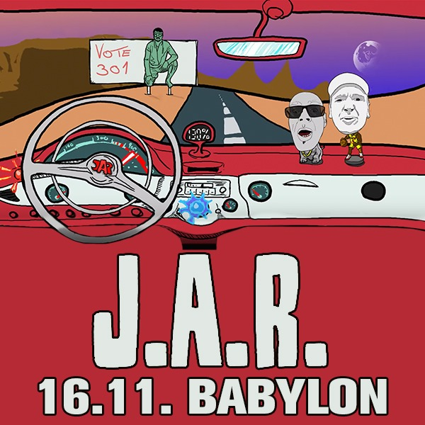 J.A.R.