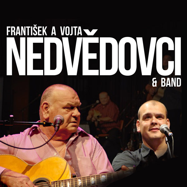 František a Vojta Nedvědovci & band