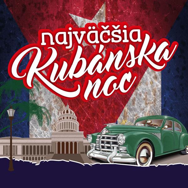 Najväčšia Kubánska Noc