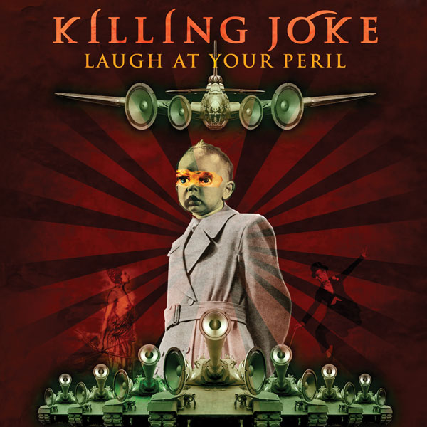 KILLING JOKE (UK) + support