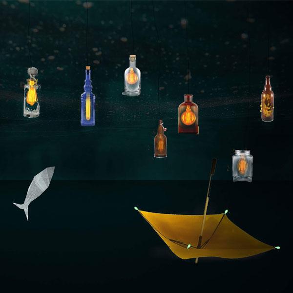 O Rybárovi a Zlatej rybke